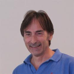 Santiago Cogolludo Fernández